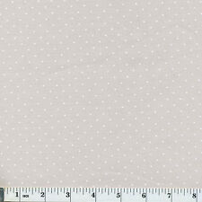Modern Background Paper 1588-22 Pin Dot Priced Per ½ Yd Zen Chic Moda