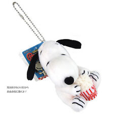 BRAND NEW SNOOPY POP CORN DOLL FROM JAPAN