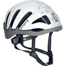 Singing Rock Terra II Climbing Helmet Grey One Size