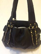 LATIQUE WINSLOW TOTE BLACK MSRP $108+Tax