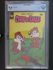 Chip 'n' Dale #83 -NEAR MINT- CBCS 9.4 NM -Whitman 1984- 2nd HIGHEST GRADE!!!