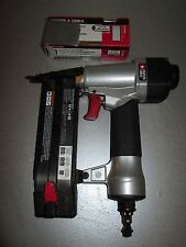 Porter Cable Pneumatic BN200SB 5/8 18 Gauge Nail Gun Lightly Used