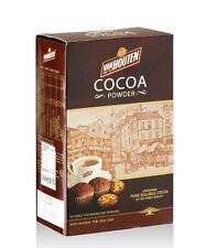 Van Houten Baking and Drinking Cocoa Powder 350g High Quality Grade New