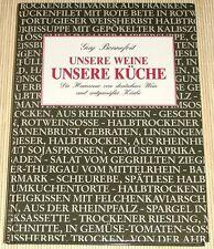 Bonnefoit - UNSERE WEINE UNSERE KÜCHE - Zeitgemäße Küche. Sommelier Wein