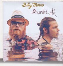 (GS549) Billy Momo, Drunktalk - 2014 DJ CD