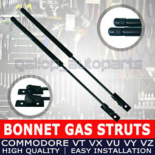 HOLDEN BONNET GAS STRUTS COMMODORE VT VX VU  VZ SEDAN WAGON UTE MONARO 92047416