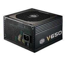 Cooler Master V650 650W Modular Power Supply 80 Plus Gold