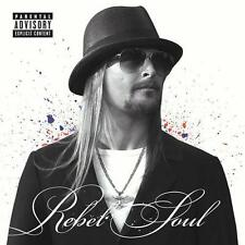 KID ROCK - Rebel Soul -- CD  NEU & OVP