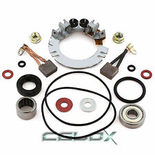 Starter Rebuild Kit For Honda Interceptor 1000 VF1000F VF1000R 1984 1985 1986