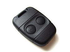 Landrover Freelander Discovery 2 Button Remote Key Fob Case Lucas 3TXB