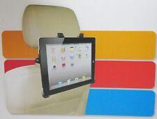 Car Back Headrest Cradle Mount Bracket Holder For Apple iPad 2