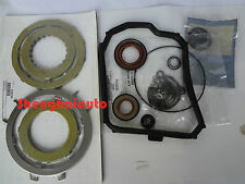 Peugeot Renault Master Overhaul Kit for AL4 DPO Automatic Transmission