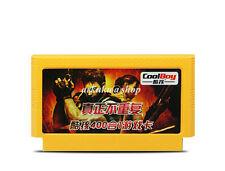 Hot 400 in 1 Video Game Console 8 bit for Famicom Famiclone Retro Classic Games