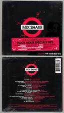 "MIX SHAKE ""Mixed by The Dead Sexy Inc"" (CD Digipack) 2004 NEUF"