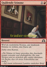 4x Quälende Stimme (Tormenting Voice) Shadows over Innistrad Magic