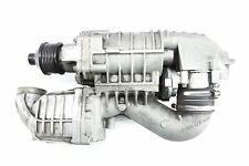 #933 MERCEDES C230 COUPE 02-05 SUPERCHARGER TURBOCHARGER BOOSTER 2710902180