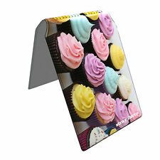 Stray Decor (Cupcakes) Bus Pass/Credit/Travel/Oyster Card Holder