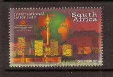 SOUTH AFRICA, 2002 WORLD SUMMIT, MNH SG 1380, SINGLE