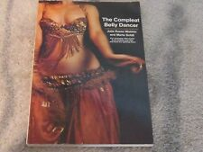 The Compleat Belly Dancer by Julie Russo Mishkin and Marta Schill (1973, book