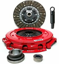 ACS HEAVY DUTY STAGE 2 CLUTCH KIT 86-00 FORD MUSTANG 93-98 COBRA SVT 4.6L 5.0L