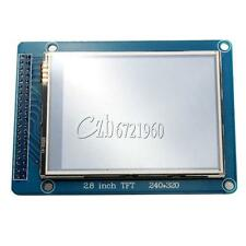 2.8 Inch 240x320 TFT LCD Module Display ILI9325 With Touch Panel SD Card