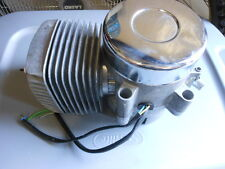 New NOS Vintage Solo Moped Engine Motor 47.6 cc Columbia 48cc