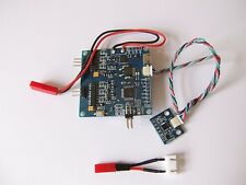 CALIBRATED BRUSHLESS GIMBAL CONTROLLER READY TO USE BGC 3.1 2AXIS/ GoPro/SJ4000