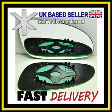 Right Driver Side Wing Mirror Glass+ Backing Plate  VW PASSAT B6 2005-2010