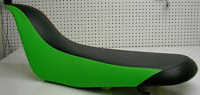 KAWASAKI KFX 700  V  force gripper seat cover  (colors)