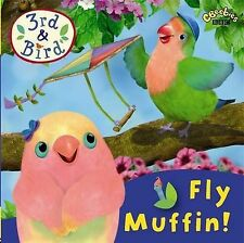 3rd and Bird: Fly Muffin!, BBC