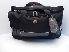 Swiss Gear Large Duffle Bags *Black/Red/Teal/Purple/Pink/Orange *Gym Bag *SA9000