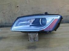 13 14 15 AUDI Q5 Q 5 XENON HID Headlight Head Lamp OEM