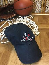Basketball wizards 76ers clippers colors wizards Playing Time adj Cap Hat h14