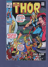 THOR 181  VF/NM 9.0 CONDITION NEAL ADAMS ART  HUGE SELECTION OF THOR IN STOCK