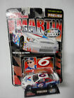 NEW NASCAR Mark Martin Racing Champions #6 RACE CAR Valvoline 1:64 DieCast 2000!