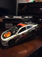 2013 JAMIE MCMURRAY BASS PRO SHOPS TRACKER BOATS 1/24 ACTION