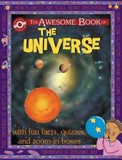 The Awesome Book of the Universe (World of Wonder)