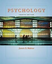 Psychology by James S. Nairne - Fourth Edition