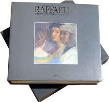 Raffaello nell'appartamento di Giulio II e Leone X - ELECTA 1993