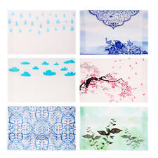 10X Chinese Wind Office Holiday Stationery Western-Style Paper Ancient Envelope
