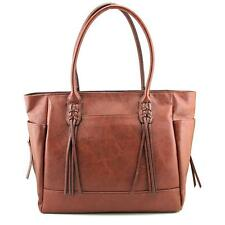 Emilie M. Dawn Tote Deming Group Women Brown Tote