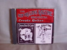 The New York Ragtime Orchestra- Creole Belles NEU
