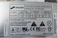 1pcs used good   PC40N250EV RP-2005-00 250W  power supply    #R703 GY