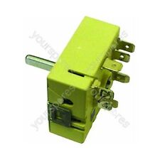 Genuine Indesit Energy Regulation Switch - 13a/240v 125