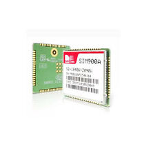 SIM900A Dual-band GSM GPRS Wireless SMS Transmission Module For Raspberry Pi