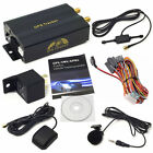 Auto Car GSM SMS Vehicle Car GPS Tracker Tracking Device TK103A Alarm System VG3