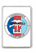 UNITED KINGDOM AMPHIBIOUS FORCES FRIDGE MAGNET