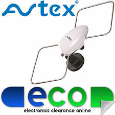Avtex STH3000 12-24 Volt Digital TV Aerial Antenna for Caravans and Motorhomes
