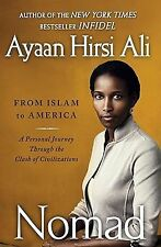 Nomad: From Islam to America~ A Personal Journey/ Clash of Civilizations 1st Ed