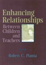Enhancing Relationships Between Children and Teachers (Haworth School Psychology